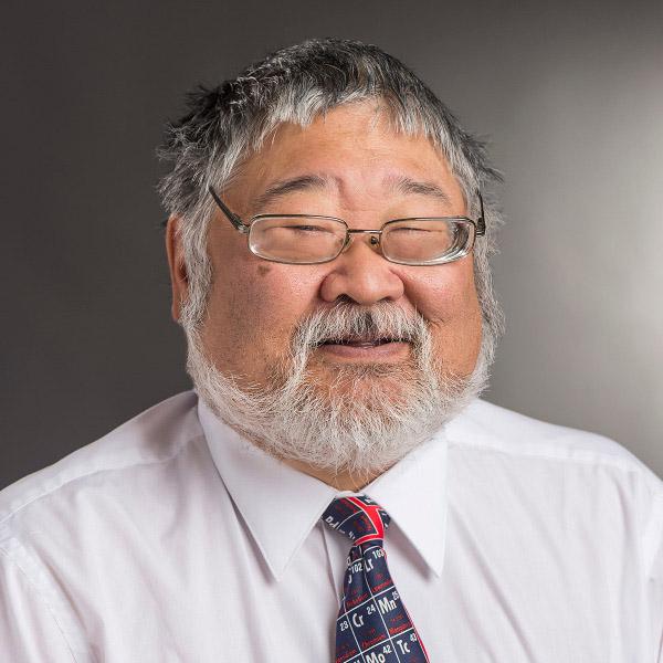 Douglas Nishimura