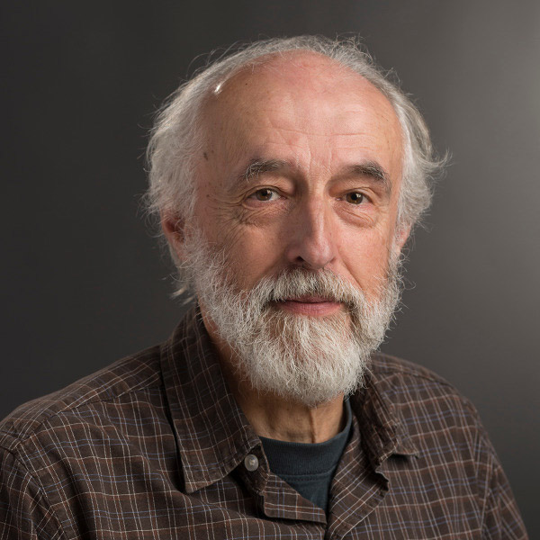 Jean-Louis Bigourdan