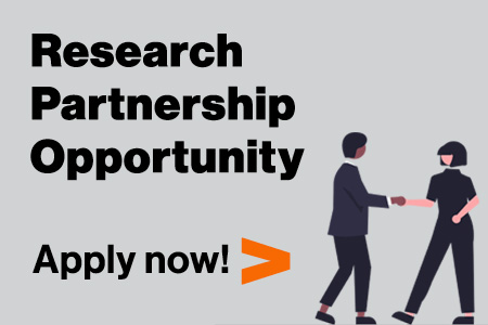 Pollutant Research Partnership Opportunity